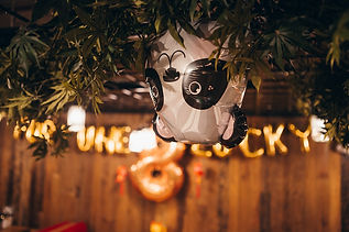 Pop Up And Play Co. | Leeds based events company creating cool spaces for families and brands.