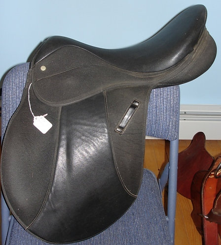 Thorowgood Walsall All Purpose Dressage Saddle