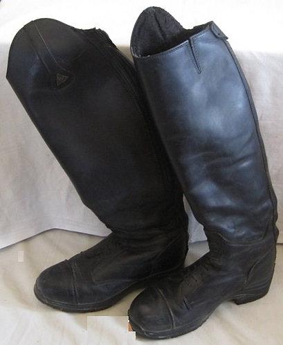 Mountain Horse Tall Field Boots - 8 Reg, #1072