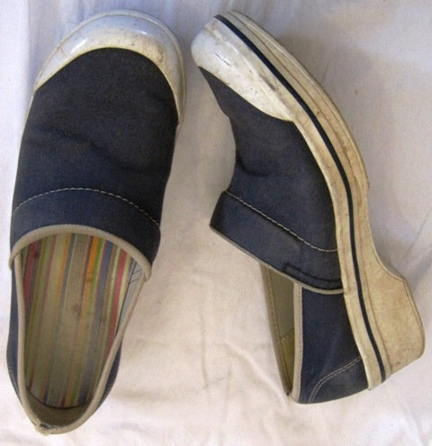 Dankso Valley Canvas Slip on Shoes