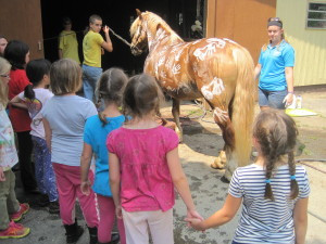 Kids' Vacation Play Days
