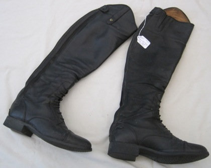 Ariat Tall Boots
