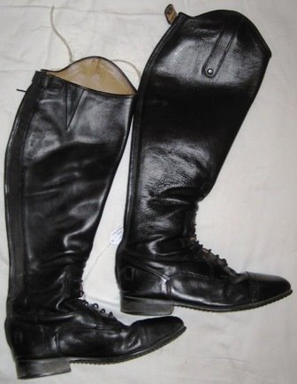 Middleburg Tall Boots