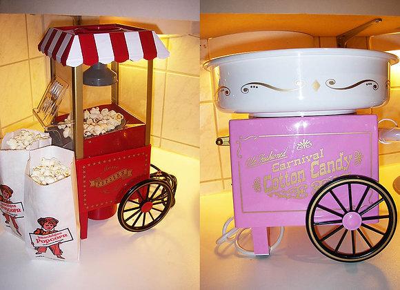 Tisch Popcornmaschinen - Klein