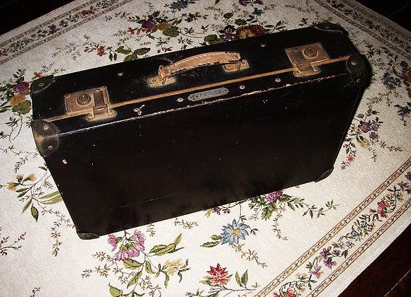 Antike Koffer - Schwarz