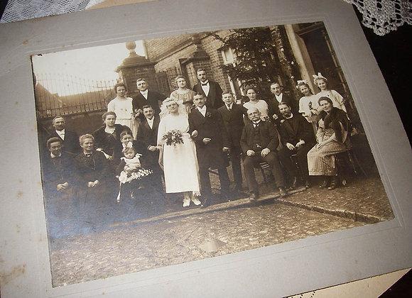 Original antike Fotografien & Bilder