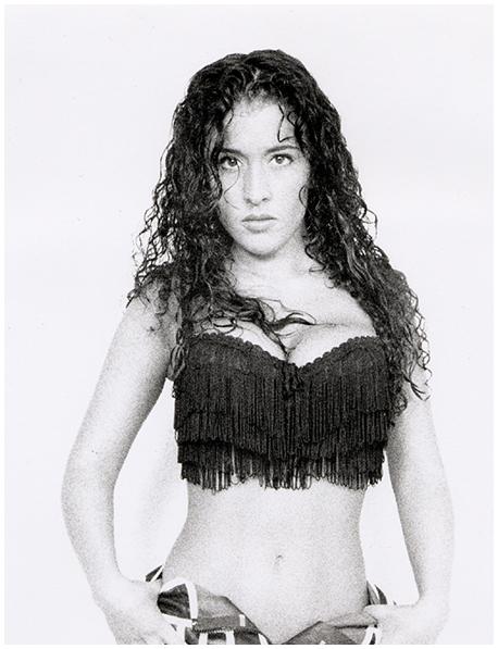 Pandora Michele Lorenz - Designerin