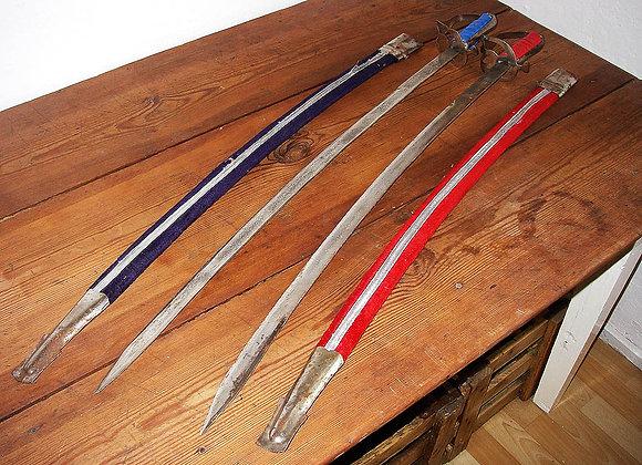 Schwerter - Piraten Schwerter