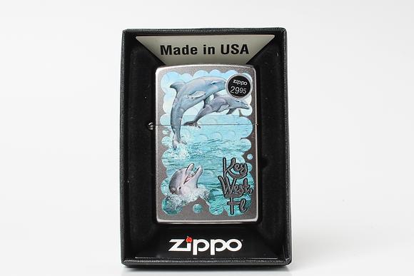 Zippo - Dolphins