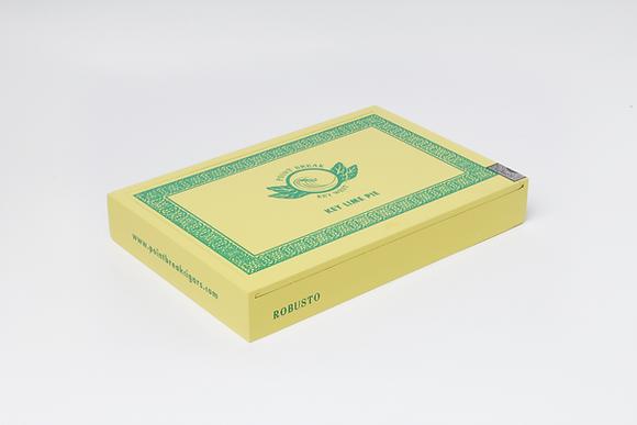 Key Lime Pie - Robusto Box of 10