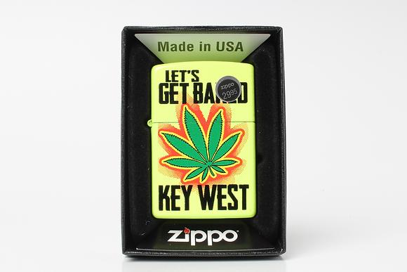 Zippo - Get Baked