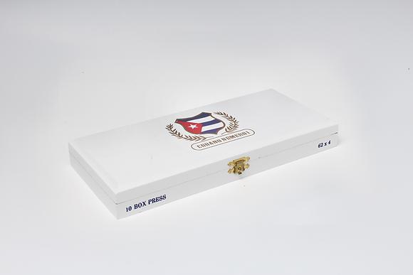 Cubano No1 - Petite gordo - Box of 10
