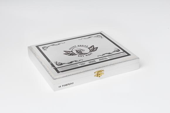 Silver Label - Torpedo