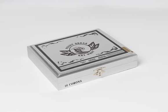 Silver Label - Corona