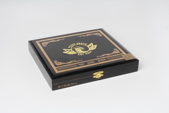 Gold Label - Churchill