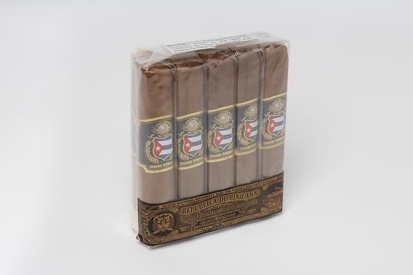 Cubano No 1 | Petite Corona - Bundle of 10 | Connecticut Wrap