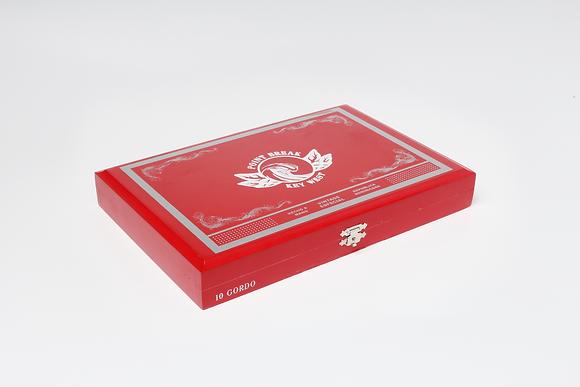 Red Label - Gordo
