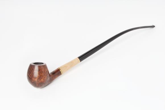 Long Smoking Pipe - P10