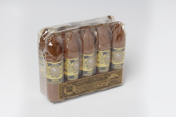 Gold Label - Petite Torpedo - Bundle of 10