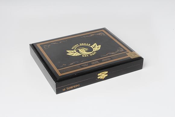Gold Label - Torpedo