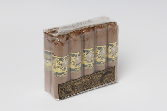 Gold Label - Petite Gordo - Bundle of 10