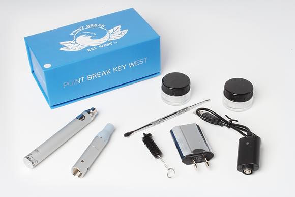 Vaporizer - Blue Kit