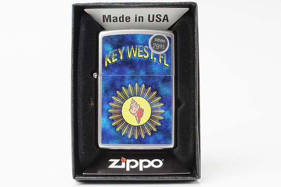 Zippo - Conch Sun