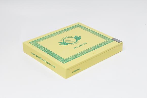 Key Lime Pie - Corona Box of 10