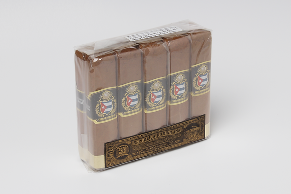 Cubano No1 | Petite Gordo - Bundle of 10 | Connecticut Wrap