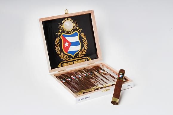 Cubano No.1  Corona - Maduro