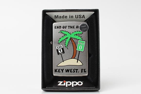 Zippo - Palm Tree