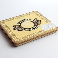 Organic Flavor Cigarellos - Vanilla - Tray of 10