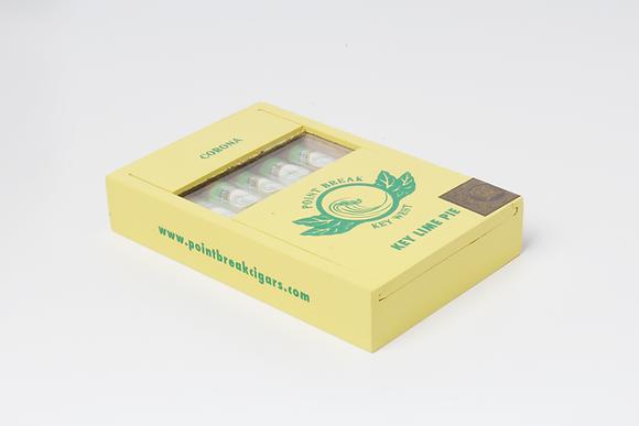 Key Lime Pie - Box of 5 Corona