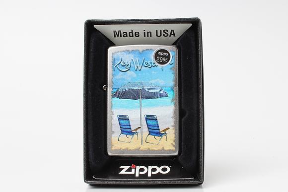 Zippo - Beach Chairs