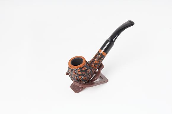 Smoking Pipe - P2