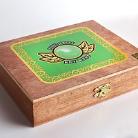 Flavored Cigars - Key Lime Pie