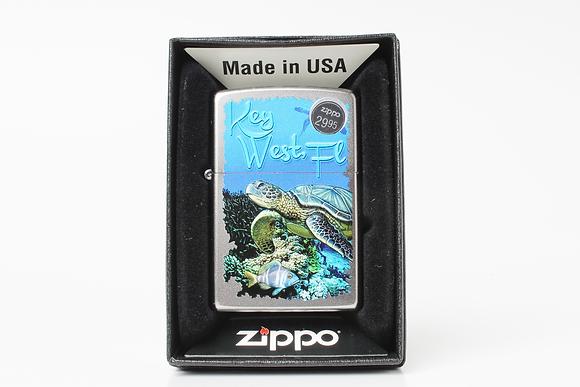 Zippo - Sea Turtle