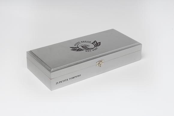 Silver Label - Petite Gordo - Box of 10