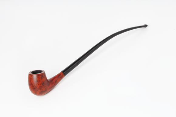 Long Smoking Pipe - P11