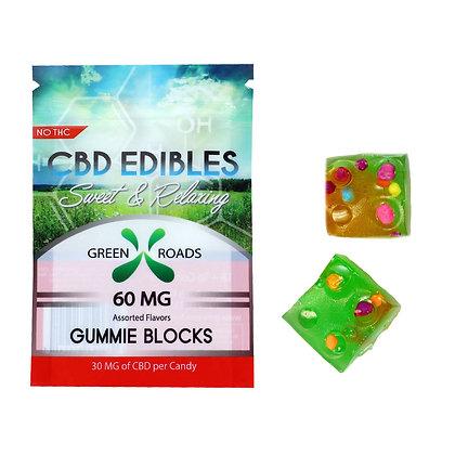 CBD | Gummie Block