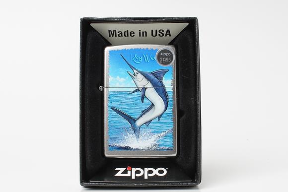 Zippo - Swordfish