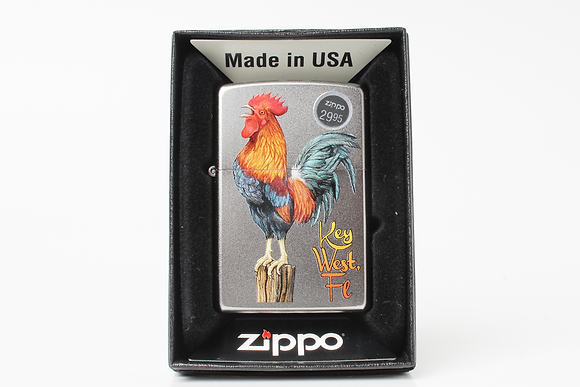 Zippo - Rooster