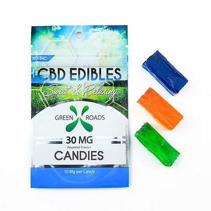 CBD |3 Hard Candy