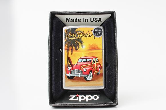 Zippo - Classic Car