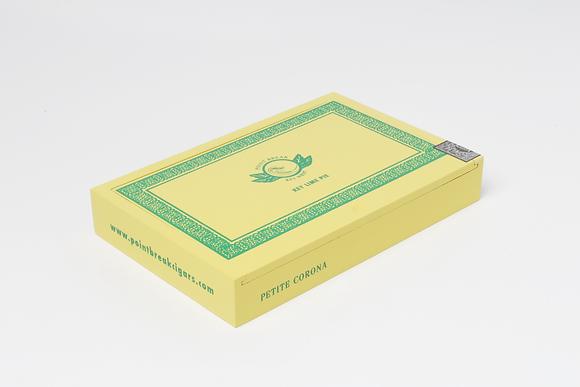 Key Lime Pie - Petite Corona x10