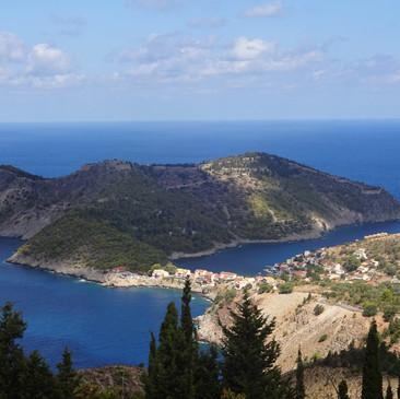 Assos Headland
