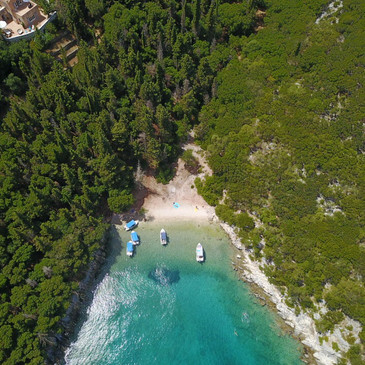Evereti Beach