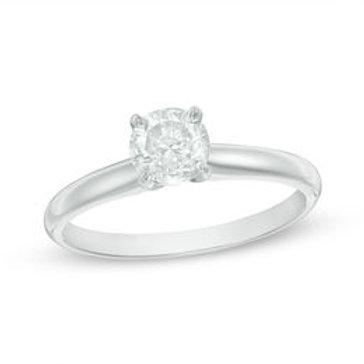 1 CT. T.W. Princess-Cut Diamond
