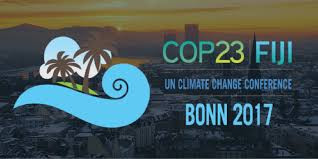 IDE-E at the COP23, Bonn (Germany)