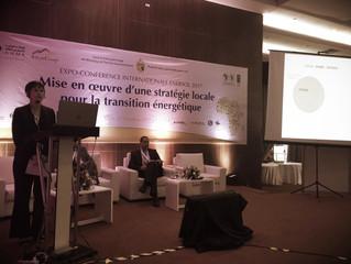 ENERSOL Conference, Tunis (Tunisia)